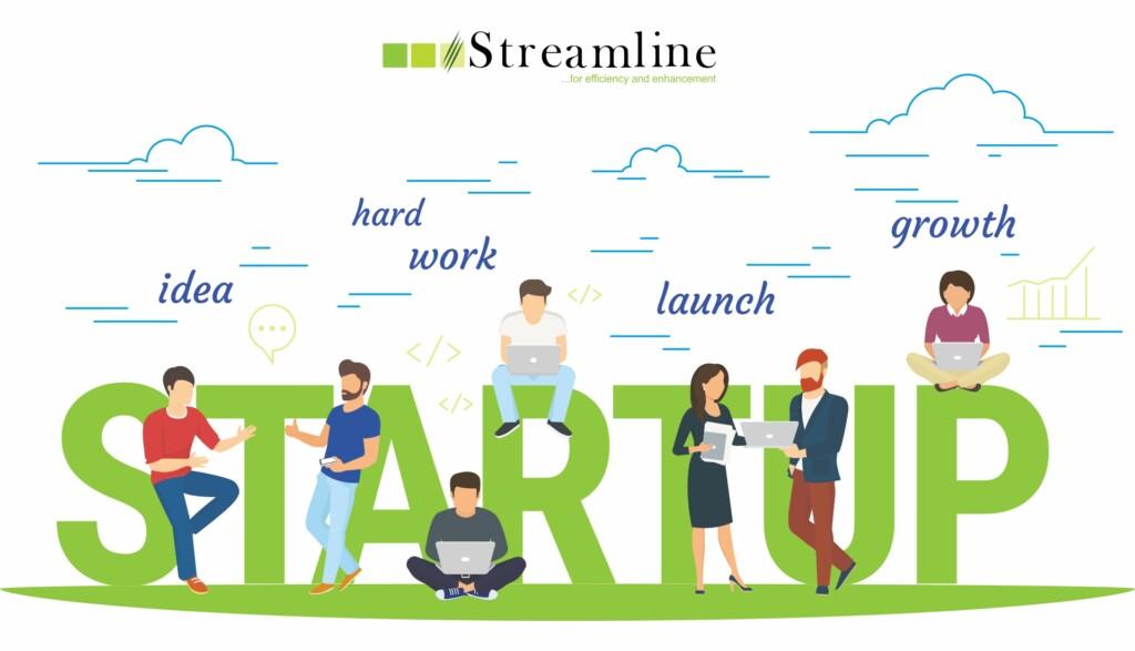 Custom software development for startups