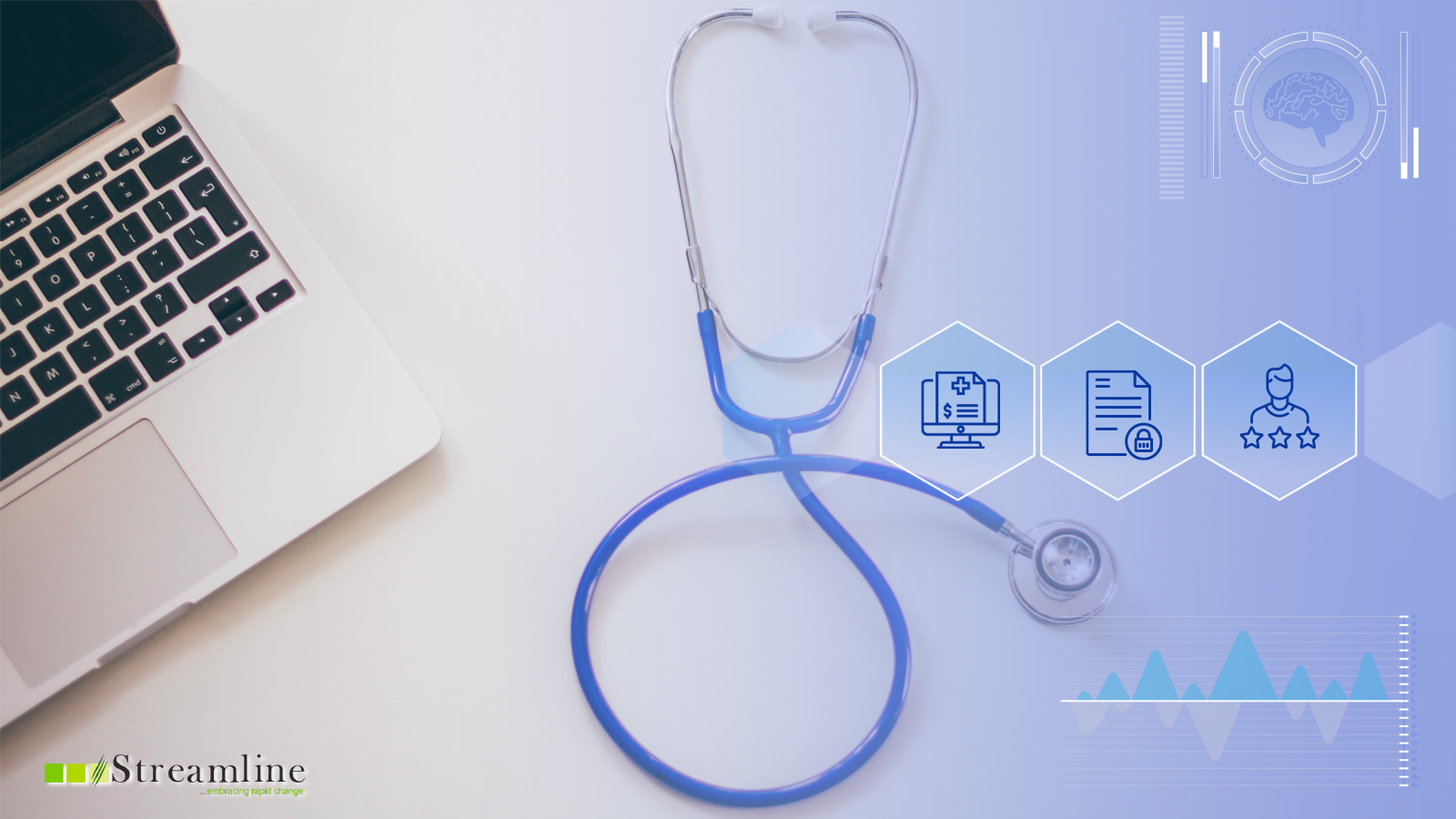 Automation in Digital Healthcare